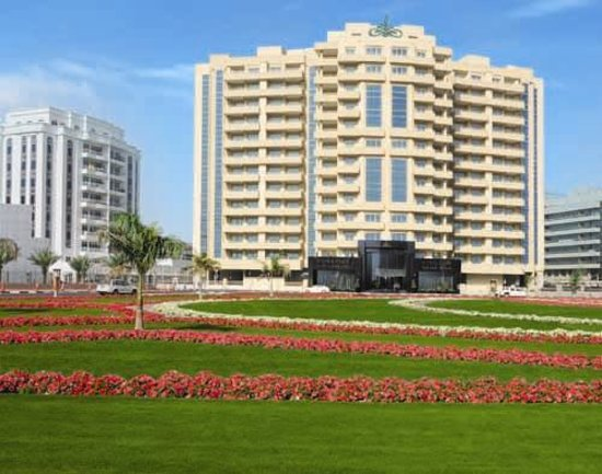 Photo of Flora Park Deluxe Hotel Apartments Dubai