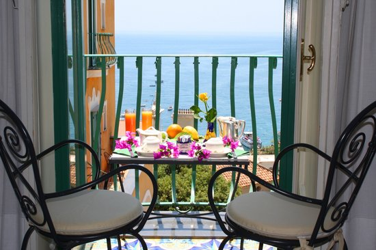 Photo of Hotel Savoia Positano