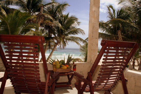 Cabanas Tulum