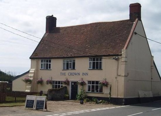 Photo of The Crown Inn Snape