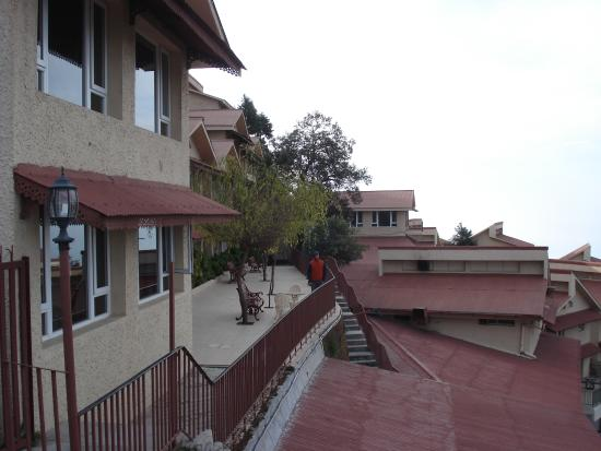 Photo of Avalon Holiday Resorts Mussoorie