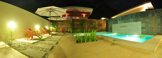 Nautilus Boutique Hotel- Wellness Retreat: pool