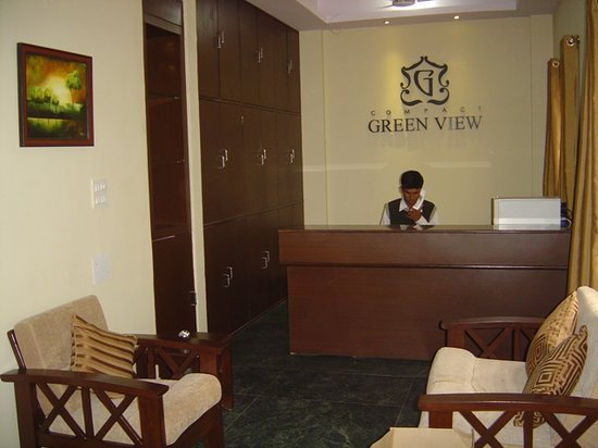 Photo of Green View Guest Houses Bangalore