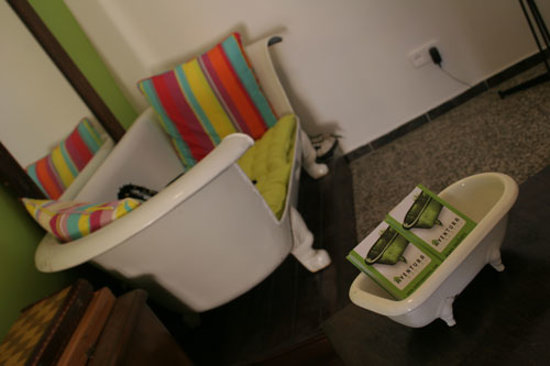 Photo of Aventura Boutique Hostel Budapest