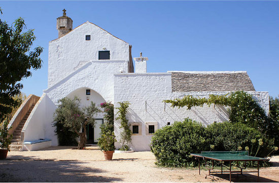 Masseria Sacerdote