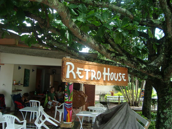 Retrô House