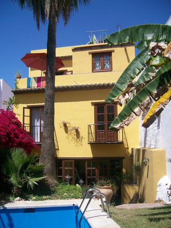 Photo of Hostal Lorca Nerja