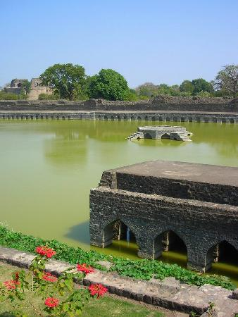 Hoteles en Mandu