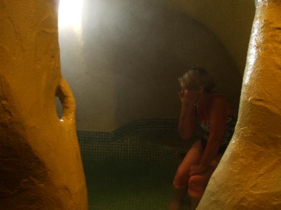 Baza, Spain: The Cold Chamber