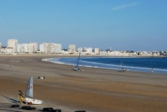Les Sables d&#39;Olonne Photo