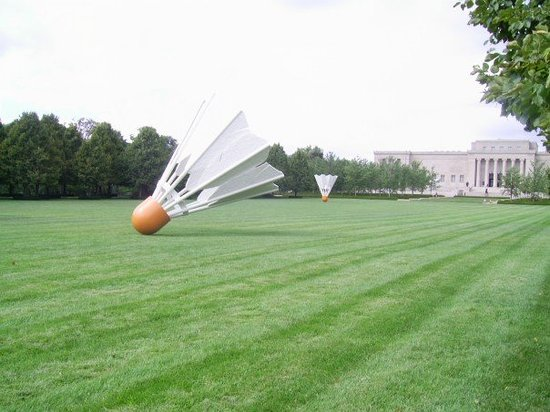 Kansas, MO: Nelson-Atkins