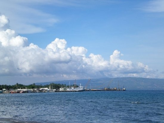 Dumaguete City Pier