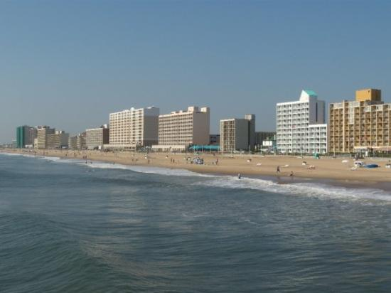Photos of Virginia Beach Boardwalk, Virginia Beach - Attraction Images ...