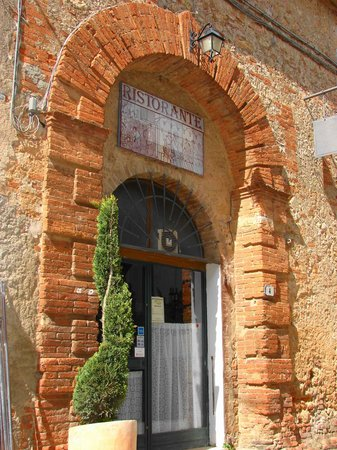 La Locanda di Beppe a Tocchi