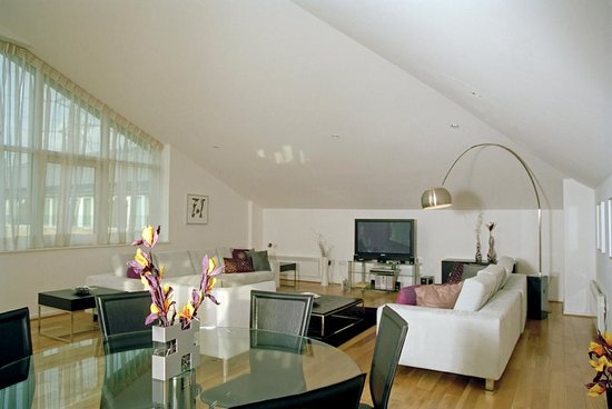 Photo of The Grainstore Apartments London