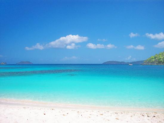 St John Usvi Car Rental Reviews