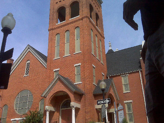 Fayetteville, NC: Church