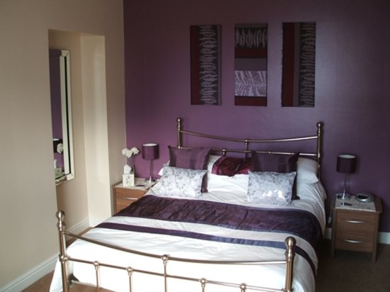 Launceston Villa Bed & Breakfast