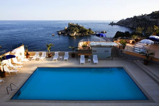 Panoramic Hotel: Panoramic swimming pool
