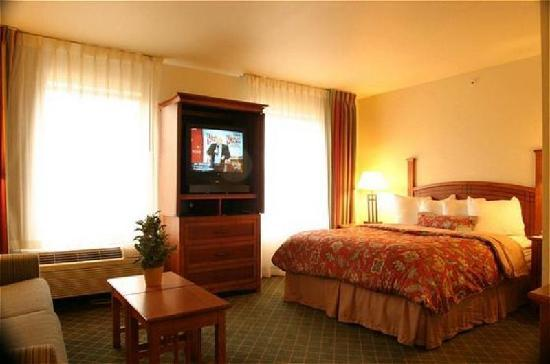 Staybridge Suites Middleton / Madison: Studio Suite