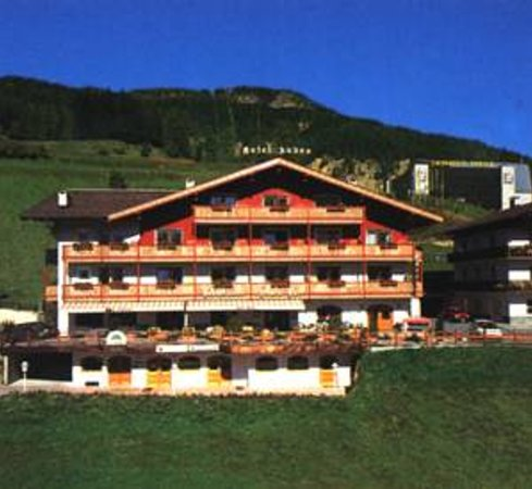 Photo of Andes Hotel - Wellness & Spa Vigo di Fassa