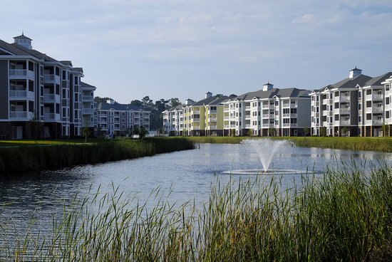 Photo of Myrtlewood Villas Myrtle Beach