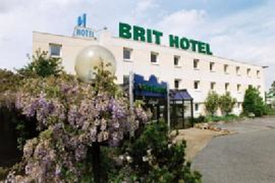 Photo of Brit Hotel Le Floreal Cesson-Sevigne