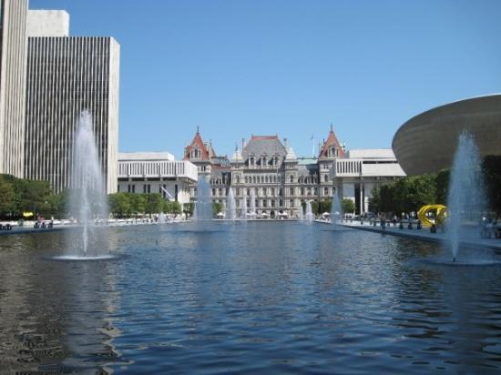 Albany, tat de New York, tats-Unis