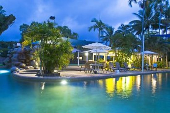Photo of Nimrod Resort Apartments Port Douglas