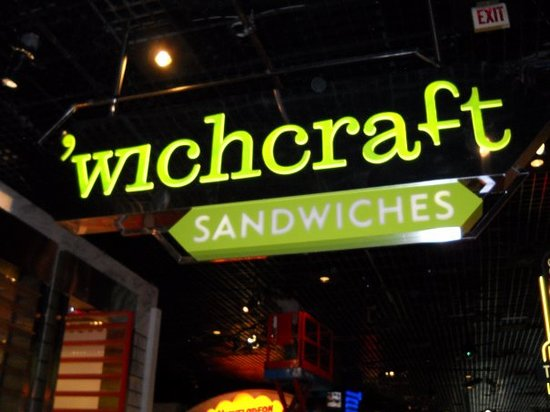 Photos of Wichcraft, Las Vegas