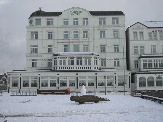 Nordsee Hotel