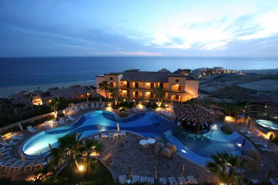 Pueblo Bonito Sunset Beach Pool