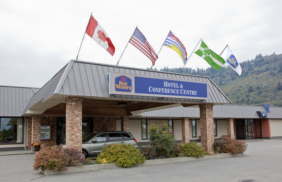 Photo of Best Western Rainbow Country Inn Chilliwack