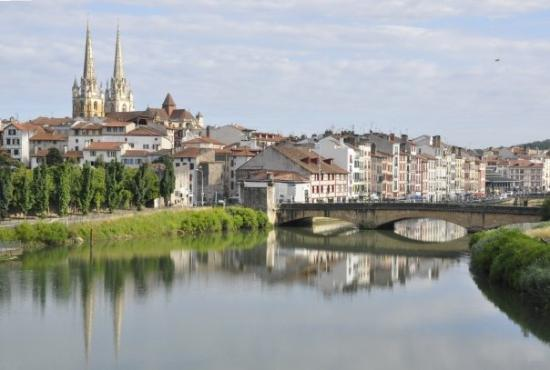 Bayonne France  city photos gallery : Bayonne, France