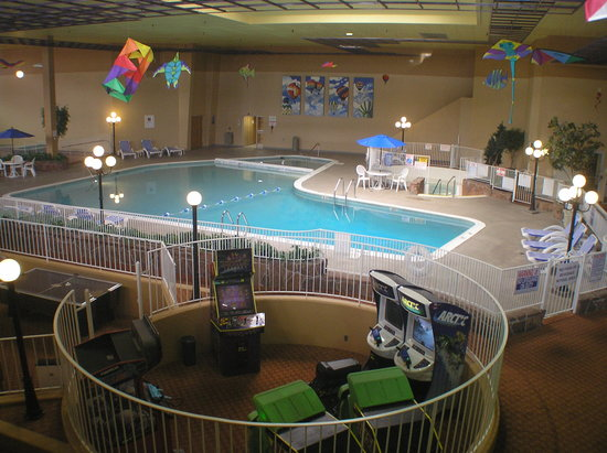 Clarion Hotel And Conference Center Davenport Ia Hotel Reviews Tripadvisor