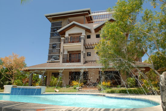 Photo of Grand Luis Lodge, B&B and Spa Dauis