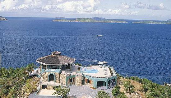 Photo of Villa Fantasia St. Thomas