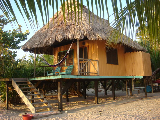 Green Parrot Beach Houses: Guest house for two - Parrot