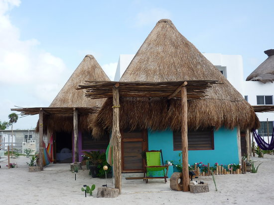 Nacional Beach Club & Bungalows