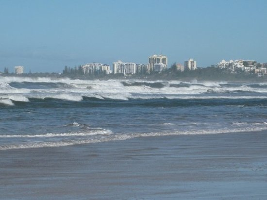 Hoteles en Maroochydore