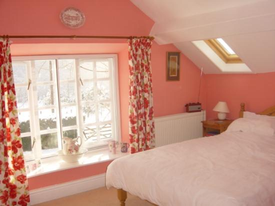 Photo of Ty Derw Country House B&B Dinas Mawddwy