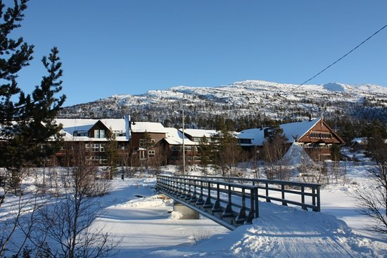 Photo of Eminent Hovdestoylen Hotel Hovden