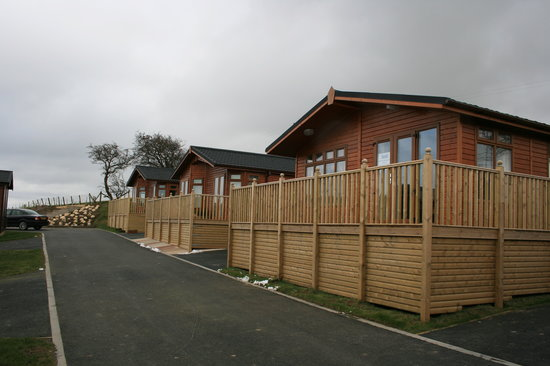 ‪Todber Holiday Park‬