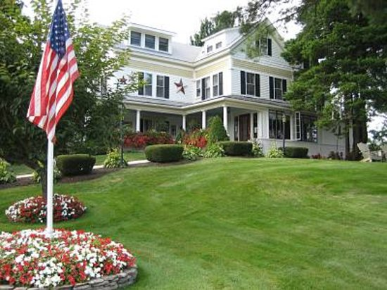 Photo of Puffin Inn Bed and Breakfast Ogunquit