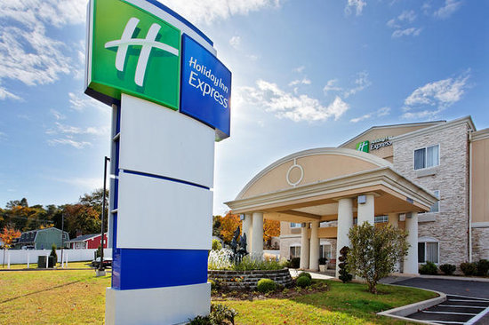 Photo of Holiday Inn Express Branford/New Haven