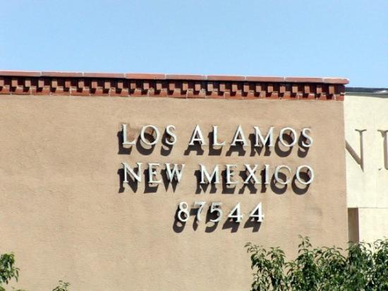 Los Alamos. Learn more about Los Alamos