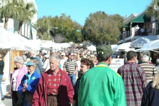 Photos of Mount Dora - Featured Images