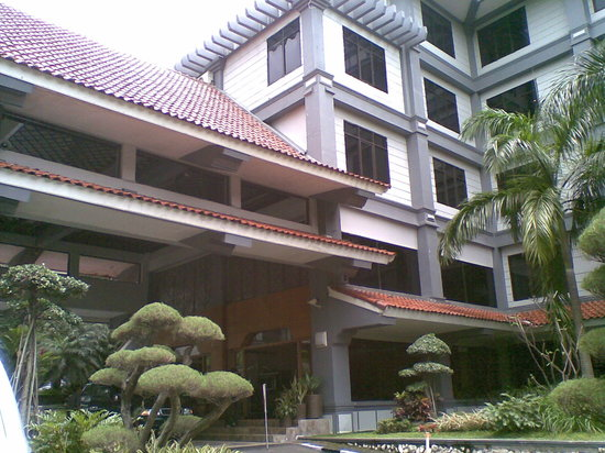 Photo of Hotel Permata International Bandung