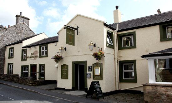 Photo of The Wheatsheaf Inn Ingleton