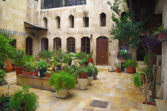 Photo of Beit Wakil Aleppo